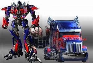 Optimus prime TF4 concept arts - YouTube