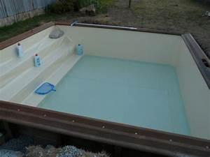 piscine bois piscinelle 4 x 4 m enterree piscine With liner piscine hors sol octogonale bois 17 piscine bois piscinelle 4 x 4 m enterree 187 piscine