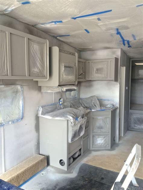 img camping pinterest remodeled campers camper  camper makeover