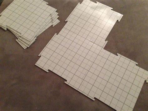 modular gaming grid tact tiles revived  kickstarter