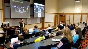State-of-the-art classrooms enhance learning experience ...