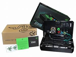 Razer Atrox Arcade Stick SA Price Revealed