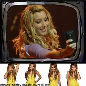 movie picture this july 22 Dvd - Ashley Tisdale Photo ...