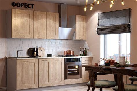 Кухонный гарнитур Форест - купить в интернет-магазине Hoff ...