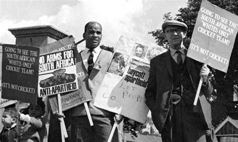 anti apartheid movement    unique archive