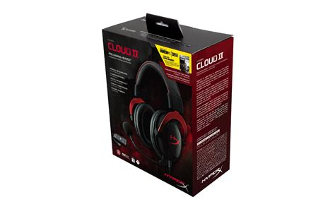 amazon siege a look at the hyperx cloud ii rainbow six siege gaming