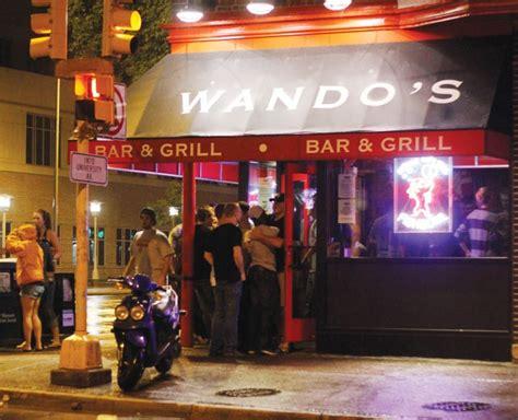 officials  pitfalls  downtown bar policy