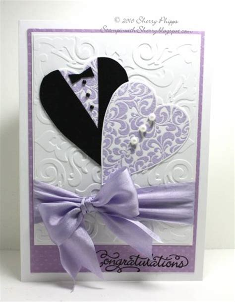 bridal shower card by sosherry at splitcoaststers
