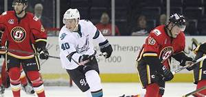 Barracuda Rely On Stingy Defense, Goaltending in 4-1 Road ...