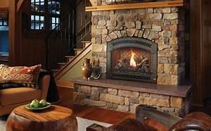 Fireplace Xtrordinair - 864 Ho Gsr2 Gas Fireplace