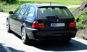 Bmw E46 Motoröl : 3er e46 320da touring facelift schwarz leder beige ~ Jslefanu.com Haus und Dekorationen