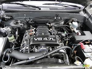 2005 Toyota Tundra Limited Access Cab 4 7 Liter Dohc 32