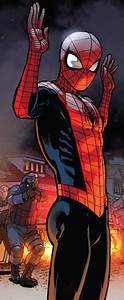 Peter Parker: The Ultimate Spider-Man by David Marquez ...