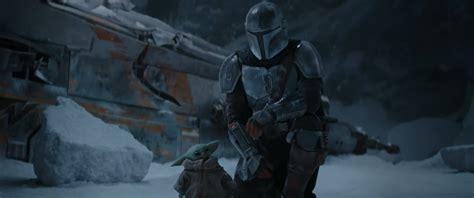 Check Out 50 The Mandalorian Season 2 Trailer Screenshots ...