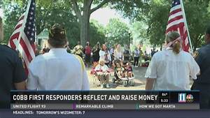 Cobb County reflects and raises money for 9/11 victims ...