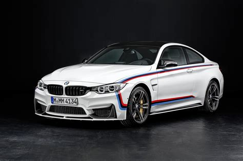 M Performance Parts Revealed For Bmw M4 And M3