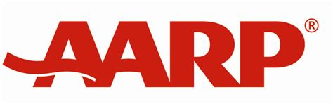 Image result for logo aarp