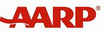 Image result for logo aarp