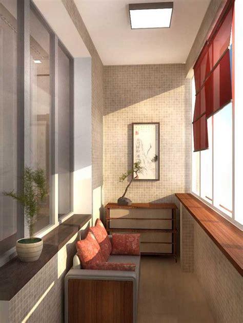 creative balcony interior design building materials