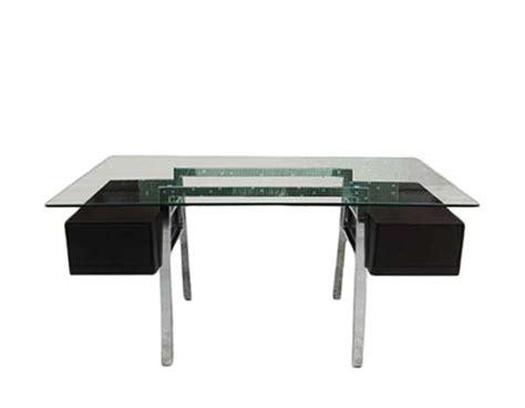 glass top office modern glass top office desk estyle 24 desks