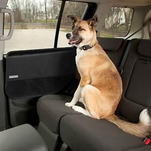 Protection Chien Voiture : protection porte de voiture kurgo accessoires auto pour ~ Dallasstarsshop.com Idées de Décoration