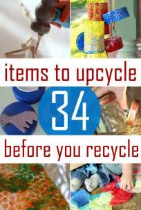 Kids Recycle Project Ideas
