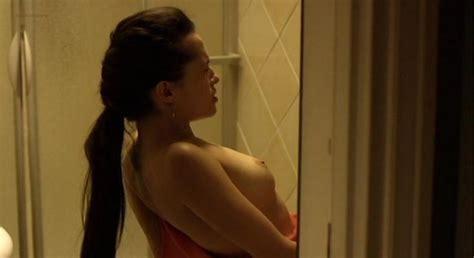 Nude Video Celebs Aleksandra Hamkalo Nude Big Love
