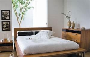 deco chambre nature zen With deco chambre nature zen