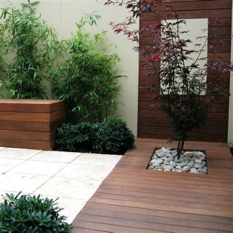 landscaped courtyard ideas 20 modern landscape design ideas