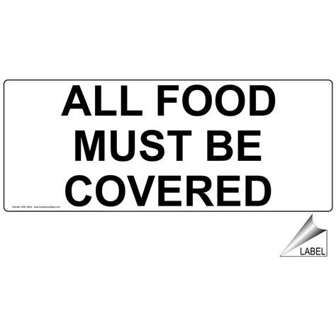 Kitchen Safety Labels by Food Safety Kitchen Signs Kitchen Safety