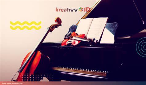 Untuk komposisi piano, pedal jarang digunakan saat memainkan musik barok. Ini Manfaat yang Bisa Kamu Rasain Kalau Suka Mendengar Musik Klasik