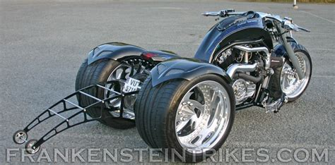 662 Best Custom Trike Motorcycles Images On Pinterest