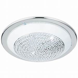 Large round ceiling lights : Acolla large round led ceiling light the lighting