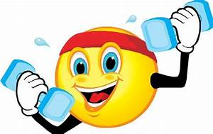 Smiley Sweating - ClipArt Best