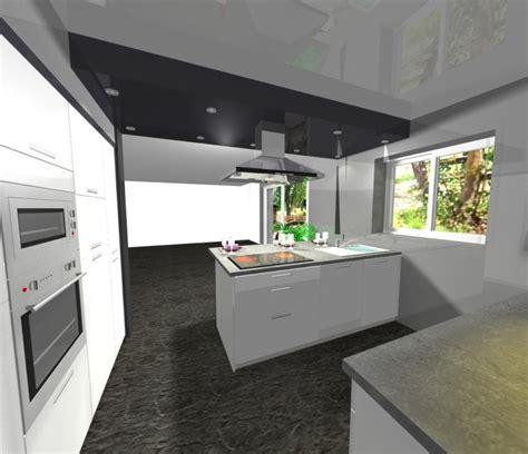 cuisine ton gris besoin d 39 aide pour la couleur des murs de notre futur maison