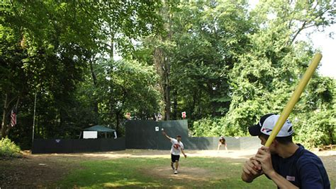 Build A Wiffle Ball Field And Lawyers Will Come