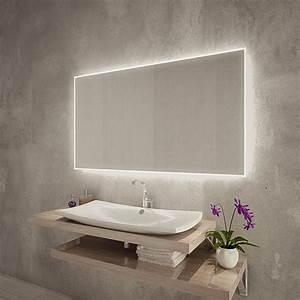 Spiegel Mit Schräge : bolnuevo badezimmerspiegel nach ma online kaufen ~ Michelbontemps.com Haus und Dekorationen