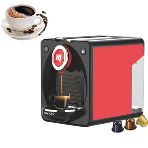pack bureau nespresso office use nespresso capsule coffee machine automatic
