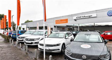 Volkswagen Rotherham