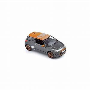 Ds3 Noir Et Orange : miniature citroen ds3 racing noir orange 2011 francis miniatures ~ Gottalentnigeria.com Avis de Voitures