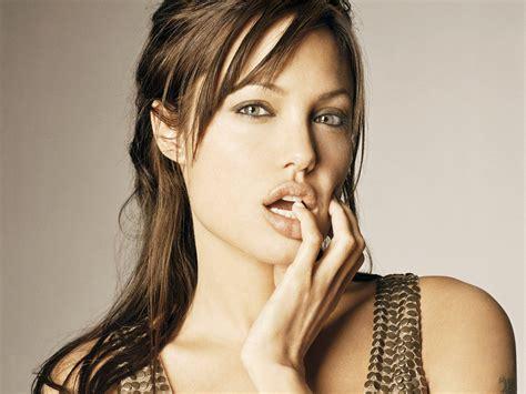 Angelina Jolie HD Wallpapers for desktop download