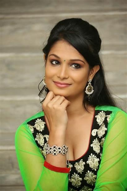 Telugu Actress Sonali Latest Hq