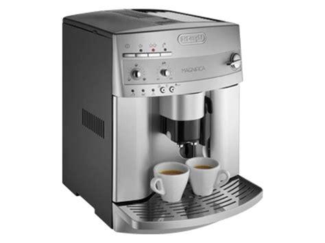 magnifica automatic espresso machine cappuccino maker