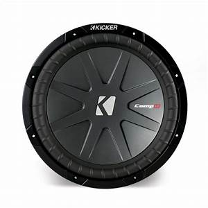 Kicker Compr 12 Dvc 2 Ohm Wiring Diagram