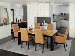 Modern Dining Room Decorating Ideas by Modern Decoration For Dining Room D S Furniture