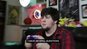 Jontron GIF - Find & Share on GIPHY