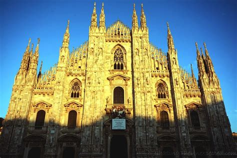 Things To Do In Milan, Whether You Are Going For Business