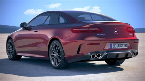 Explore the amg e 53 4matic+ sedan, including specifications, key features, packages and more. Mercedes-Benz E53 AMG Coupe 2019