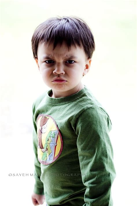 spoil angry kid - Google Search | Face expressions, Anger photography, Angry child