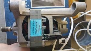 Brancher Une Machine à Laver : branchement moteur machine laver par bri oulefou openclassrooms ~ Melissatoandfro.com Idées de Décoration